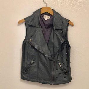 JJ Winters Vest size L